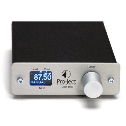 Тюнер Pro-Ject Tuner Box S black
