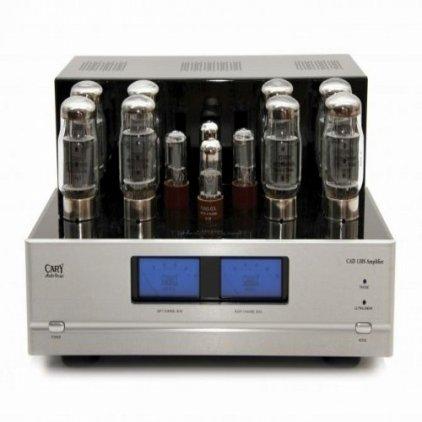 Усилитель мощности многоканальный Cary Audio CAD 120S