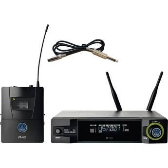 Радиосистема AKG WMS4500 Instrumental Set BD8