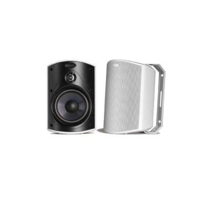 Всепогодная акустика Polk audio Atrium 6 white (пара)