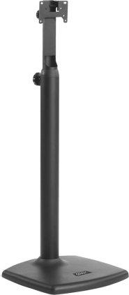 Стойка Genelec GENELEC 8000-400 напольная стойка 'Genelec design' высота 1100mm/1700m