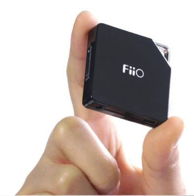 Усилитель для наушников FiiO E06K