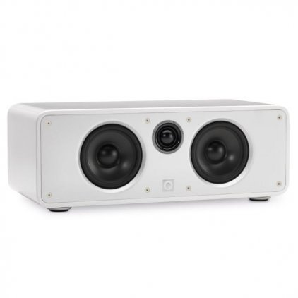 Центральный канал Q-Acoustics Concept Centre gloss white