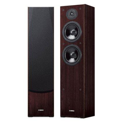 Напольная акустика Yamaha NS-F51 walnut