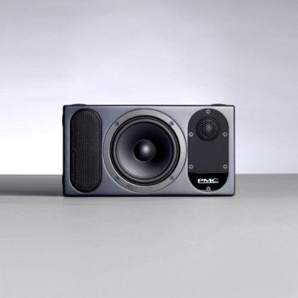 Полочная акустика PMC twotwo 8 black blue