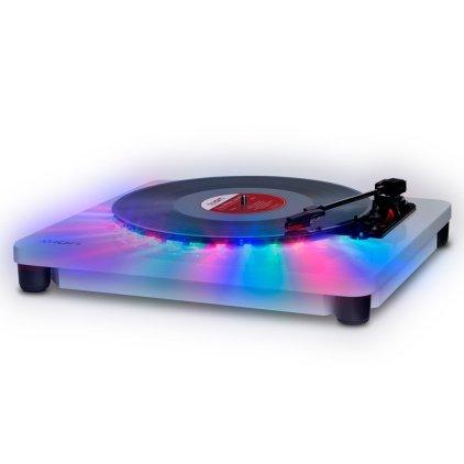 Проигрыватель винила ION Audio Photon LP
