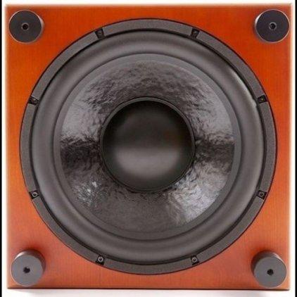 Сабвуфер MJ Acoustics Pro 80 Mk I black ash