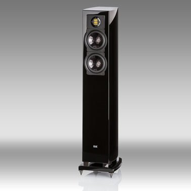 Напольная акустика Elac FS 267 high gloss black