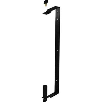 Крепление Behringer WB215 кронштейн для крепления на стену АС серии B215 черный