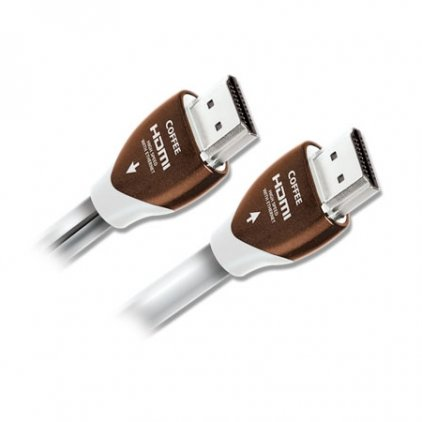 AudioQuest HDMI Coffee 8.0m PVC