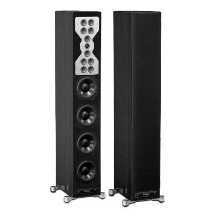 Напольная акустика McIntosh XR100 black