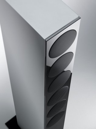 Напольная акустика Revox G Prestige Black