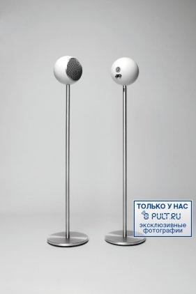 Полочная акустика Elipson Planet M white (шт.)