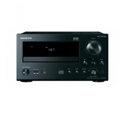 CD ресивер Onkyo CR-N765 black