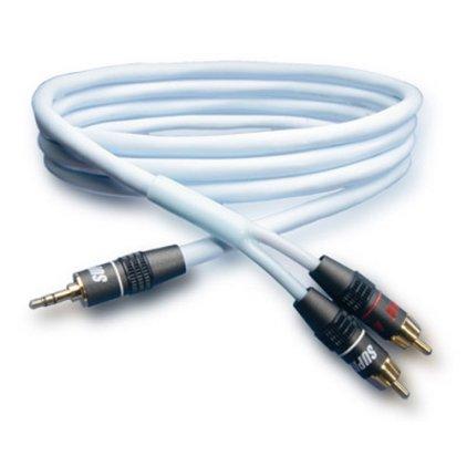 Кабель межблочный аудио Supra BiLine-MP 4.0m