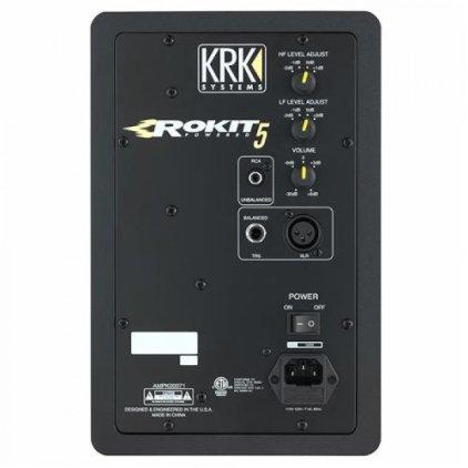 Студийный монитор KRK RP5G3