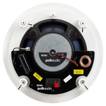 Встраиваемая акустика Polk audio IW RC6s White