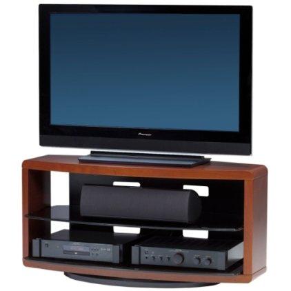 Подставка под телевизор BDI Valera 9724 natural stained cherry