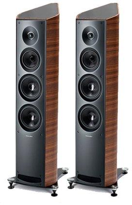 Напольная акустика Sonus Faber Venere 3.0 wood