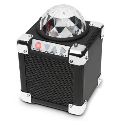 Портативная акустика ION Audio PARTY ON