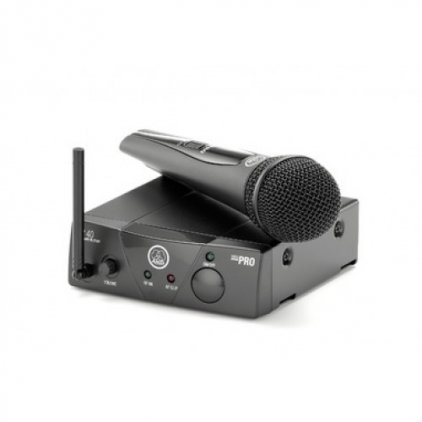 Радиосистема AKG WMS40 Mini Vocal Set BD US45B (661.100)