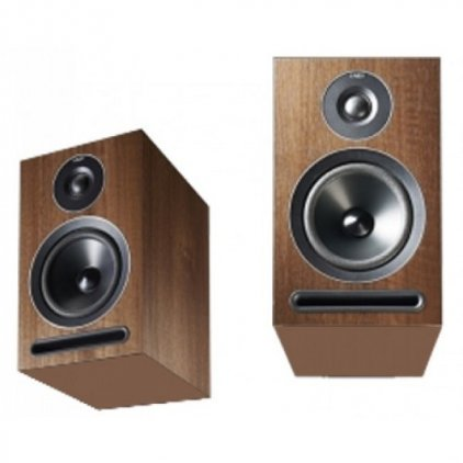 Полочная акустика Acoustic Energy AE 101 walnut