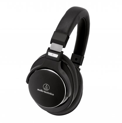 Наушники Audio Technica ATH-MSR7NC