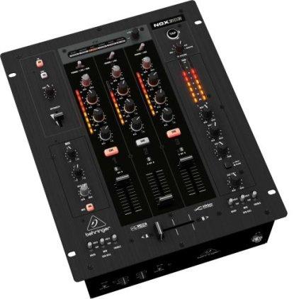 Микшер Behringer NOX303 DJ