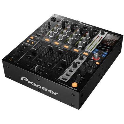 Микшер Pioneer DJM-750-K