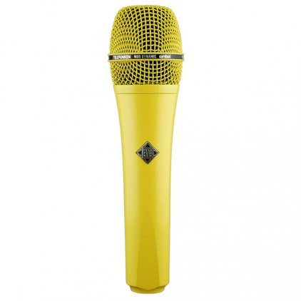 Микрофон Telefunken M80 yellow