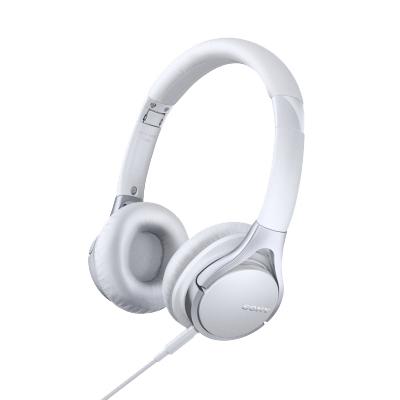 Наушники Sony MDR-10RC white