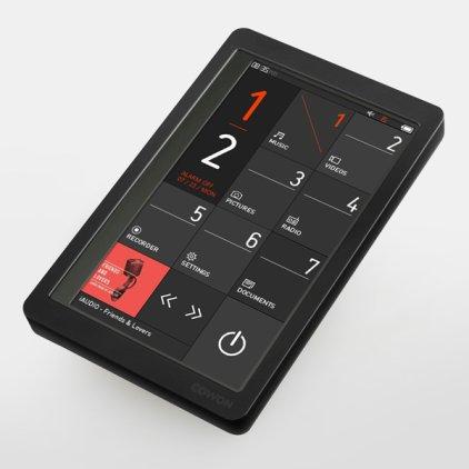 Портативный плеер Cowon X9 32Gb black