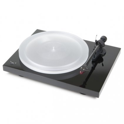 Проигрыватель винила Pro-Ject DEBUT CARBON ESPRIT SB (DC) (2M Red) purple