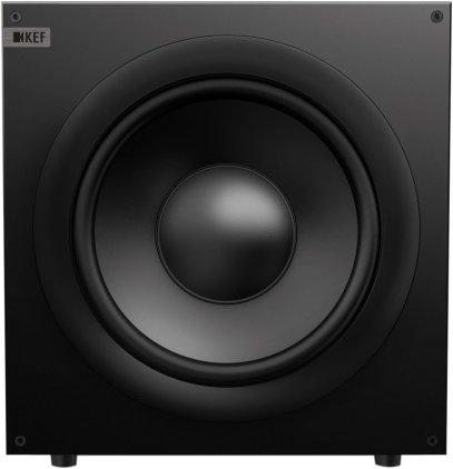 Сабвуфер KEF Q400B rosewood EU vinyl