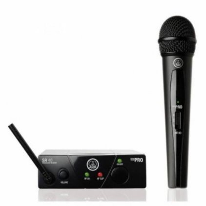 Радиосистема AKG WMS40 Mini Vocal Set BD US45C (662.300)
