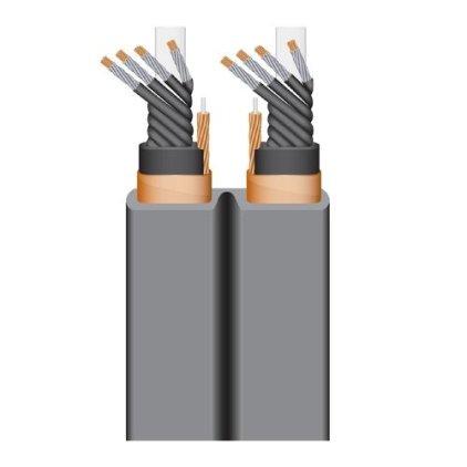 Сетевой кабель Wire World Silver Electra 7 Power Cord 3.0m