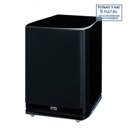 Сабвуфер Heco Celan GT Sub 322A piano black