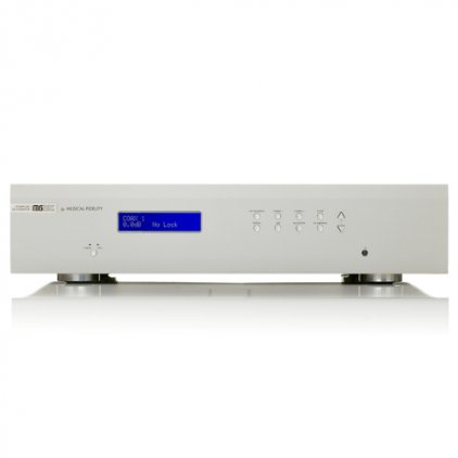 ЦАП Musical Fidelity M6DAC silver