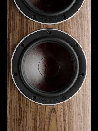 Напольная акустика Dali Rubicon 6 rosso