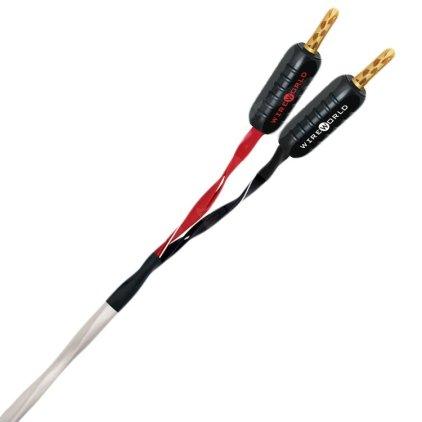 Акустический кабель Wire World Luna 7 CRP 2.0m