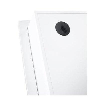 Canton Atelier 300 white semi-gloss