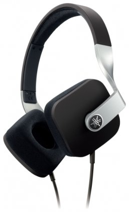 Наушники Yamaha HPH-M82 black