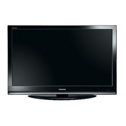 ЖК телевизор Toshiba 37ZV635DR