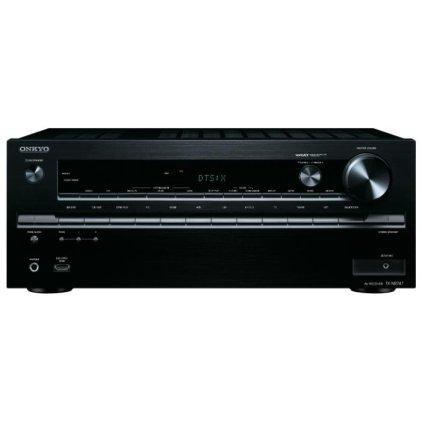 AV ресивер Onkyo TX-NR747 black
