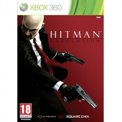 Игра для Xbox360 Hitman Absolution (русская версия) (116448)