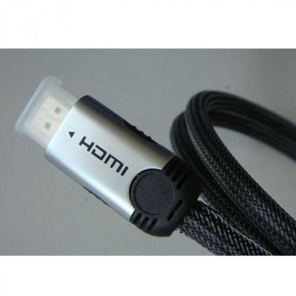 HDMI кабель MT-Power HDMI 2.0 Silver 7.5m