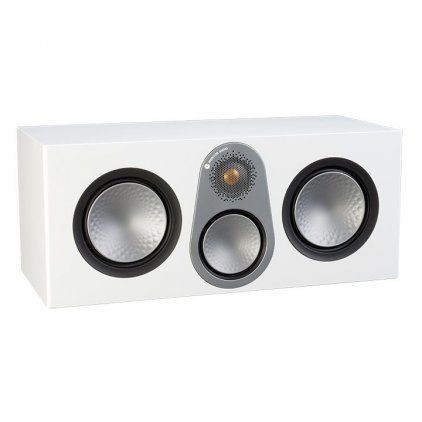 Акустика центрального канала Monitor Audio Silver 6G C350 satin white