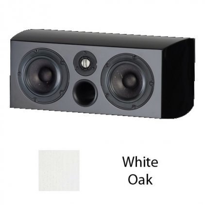 ASW Genius 210 white oak