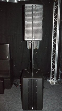 Сабвуфер HK Audio L Sub 1200