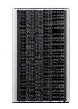 Настенная акустика Piega AS 3 alu/black